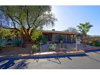 View 7837 E Carefree Estates Cir Carefree AZ