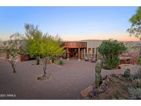 View 37433 N Never Mind Trail Carefree AZ