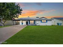 View 4632 W Cholla St Glendale AZ