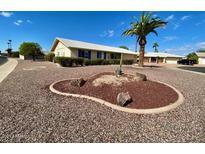 View 9540 W Briarwood N Cir Sun City AZ
