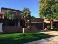 View 8077 E Via Del Valle Scottsdale AZ