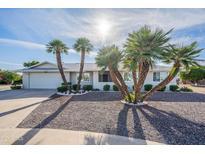 View 12823 W La Terraza Dr Sun City West AZ