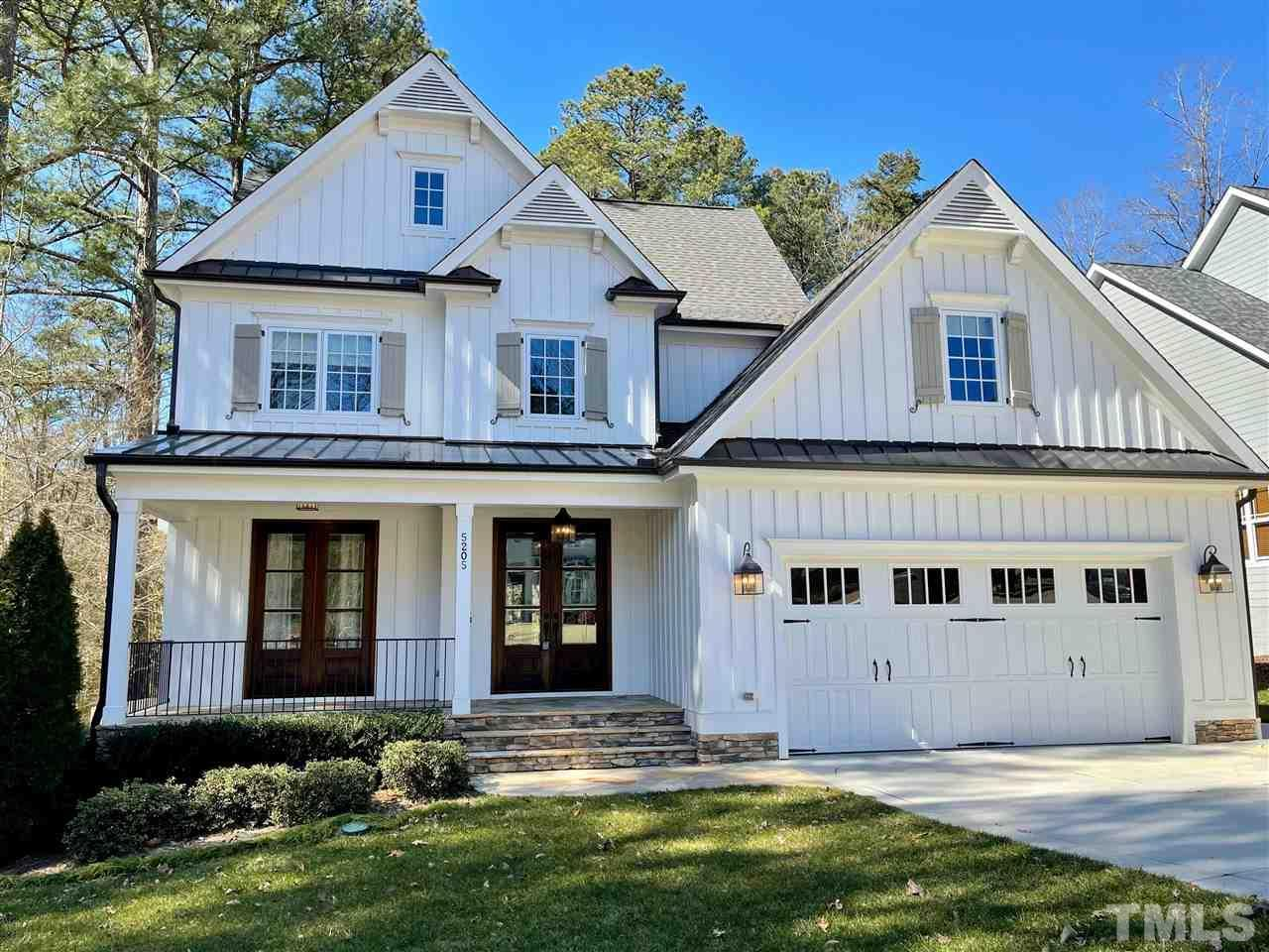 Photo one of 5205 Dixon Dr Raleigh NC 27609   MLS 2366228