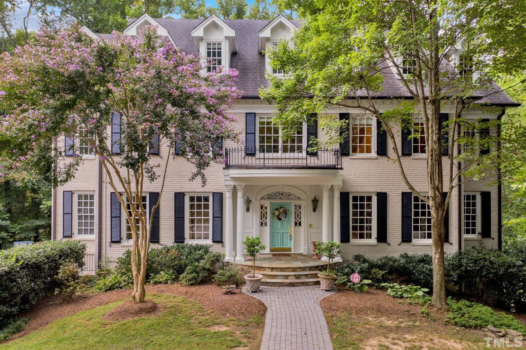 Photo one of 4313 Johnston Busbee Wynd Raleigh NC 27612 | MLS 2404184
