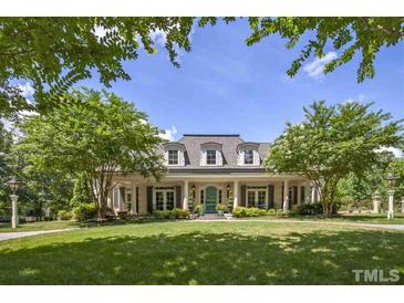 Photo one of 421 Rosemont Dr Durham NC 27713 | MLS 2243604