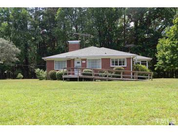 Photo one of 5531 Nc 751 Hwy Apex NC 27523 | MLS 2257243