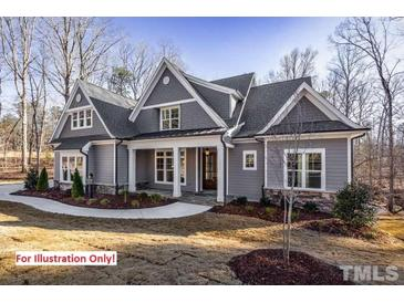 Photo one of 1505 Brassfield Rd Raleigh NC 27614 | MLS 2258354