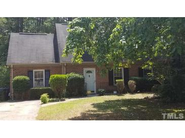 Photo one of 1113 Chalmers St Durham NC 27707 | MLS 2265222