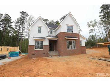 Photo one of 4116 Green Chase Way Apex NC 27539 | MLS 2269886