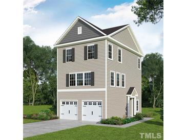Photo one of 313 Page Square Dr Cary NC 27513 | MLS 2286428