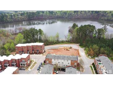 Photo one of 2441 Campus Shore Dr # 408 Raleigh NC 27606   MLS 2295368