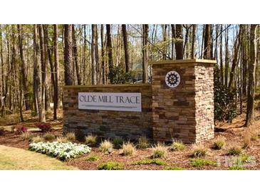 Photo one of 2833 Flume Gate Dr Raleigh NC 27603 | MLS 2303496