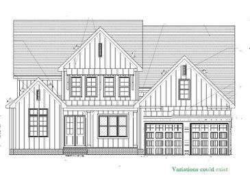 Photo one of Lot 3 Breeland Way Raleigh NC 27613 | MLS 2303586