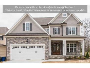 Photo one of 4616 Pleasant Pointe Way Raleigh NC 27613 | MLS 2318682
