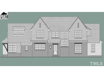 Photo one of 1916 Lyra Pl Wake Forest NC 27587 | MLS 2320433