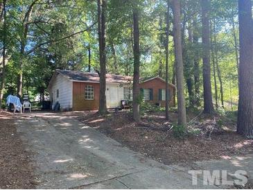 Photo one of 1308 Seabrook Rd Raleigh NC 27610 | MLS 2327688