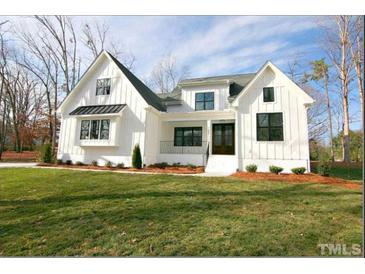Photo one of 1121 Touchstone Way Wake Forest NC 27587 | MLS 2334316