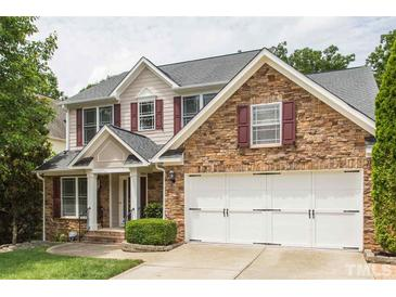 Photo one of 118 Juliet Cir Cary NC 27513 | MLS 2334334
