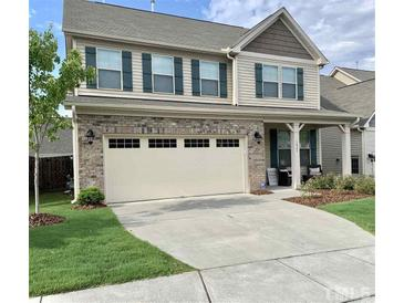 Photo one of 1045 Laredo Ln Durham NC 27703 | MLS 2338788
