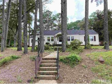 Photo one of 810 Tryon St Sanford NC 27330 | MLS 2339090