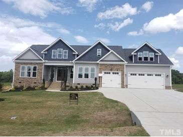 Photo one of Snowbell St # Lot 56 Phase 3 Four Oaks NC 27524 | MLS 2340532