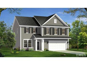 Photo one of 61 Duchess Ave # Essex Lot 32 Franklinton NC 27525 | MLS 2340635