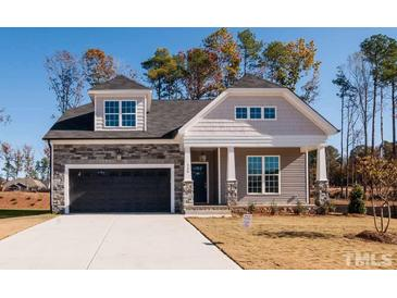 Photo one of 175 Stephens Way Youngsville NC 27596 | MLS 2341726
