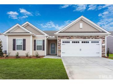 Photo one of 60 Legacy Dr Youngsville NC 27596 | MLS 2342396