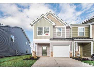 Photo one of 4408 Bethel Park Dr # 43 Raleigh NC 27610 | MLS 2342528
