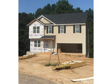 Photo one of 3409 Kernstown Dr Raleigh NC 27610 | MLS 2343037