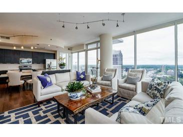 Photo one of 301 Fayetteville St # 2306 Raleigh NC 27601-2175 | MLS 2343060