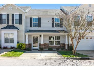 Photo one of 1924 Grassy Banks Dr Raleigh NC 27610 | MLS 2343172