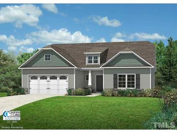 Photo one of 493 National Dr Clayton NC 27527 | MLS 2345463