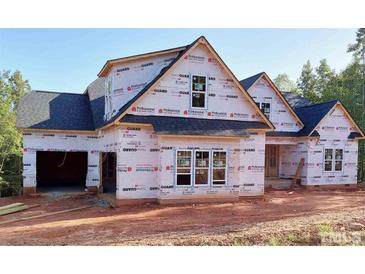 Photo one of 1817 Lyra Pl Wake Forest NC 27587 | MLS 2346080