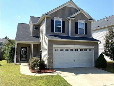 Photo one of 5108 Mabe Dr Holly Springs NC 27540-7398 | MLS 2347117