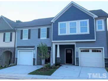 Photo one of 227 E Porthaven Way Clayton NC 27527 | MLS 2347456