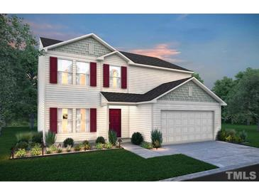 Photo one of 4104 Emily Ln Oxford NC 27565 | MLS 2347650