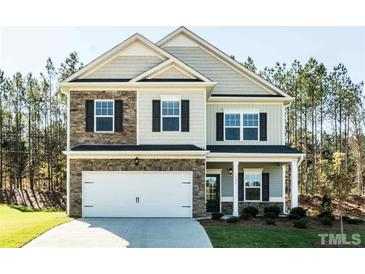 Photo one of 133 S Rose Hill Dr Clayton NC 27527 | MLS 2347806
