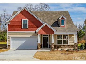 Photo one of 150 Hickory Run Ln # 15 Wl Youngsville NC 27596 | MLS 2347833