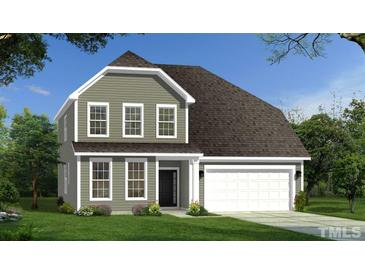 Photo one of 85 Misty Grove Trl # Whispering Lot 17 Franklinton NC 27525   MLS 2347870