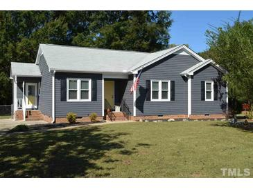 Photo one of 5236 Carrier Way Raleigh NC 27603 | MLS 2347973