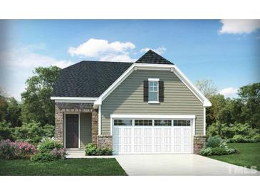 Photo one of 220 Canary Ct # 126 Raleigh NC 27610 | MLS 2348001