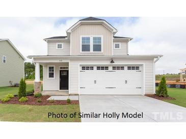 Photo one of 648 Crestdale Dr # 162 Clayton NC 27520 | MLS 2348018