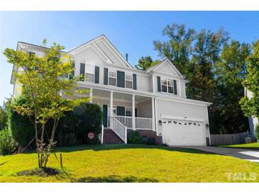 Photo one of 301 Candle Tea Ct Cary NC 27513-5772 | MLS 2348457