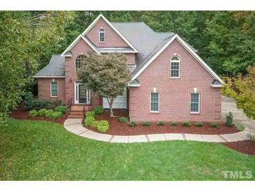 Photo one of 3112 Colby Chase Dr Apex NC 27539 | MLS 2348525