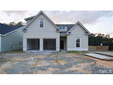 Photo one of 775 S Wilma St Angier NC 27501 | MLS 2348553