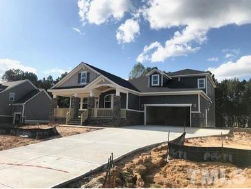 Photo one of 406 Gianna Dr # 444 Clayton NC 27527 | MLS 2348631