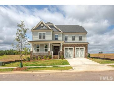 Photo one of 217 Azalea View Way # Lot 1768-Grayton Holly Springs NC 27540 | MLS 2348634