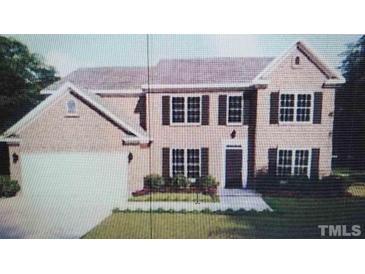 Photo one of 185 Rosewood Ln Youngsville NC 27596 | MLS 2348818