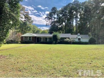 Photo one of 3 Dogwood Forest Ln Clayton NC 27520 | MLS 2348836